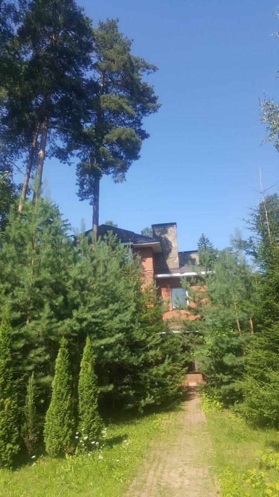 Продажа дома дачный посёлок Кратово, Раменское шоссе 35, цена 13500000 рублей, 2021 год объявление №357159 на megabaz.ru
