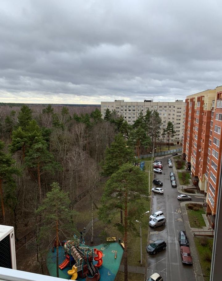 Аренда однокомнатной квартиры поселок санатория Подмосковье, цена 22000 рублей, 2021 год объявление №1173853 на megabaz.ru