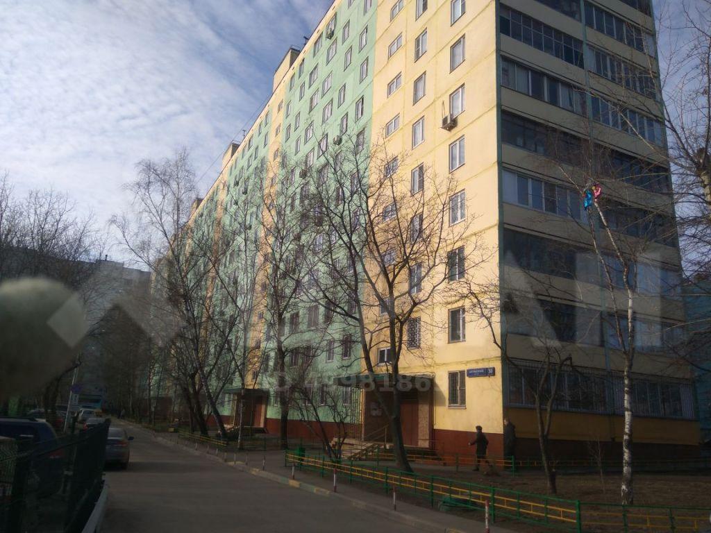 Продажа трёхкомнатной квартиры Москва, метро Владыкино, Алтуфьевское шоссе 30, цена 9800000 рублей, 2020 год объявление №488218 на megabaz.ru