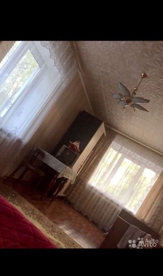 Аренда однокомнатной квартиры Наро-Фоминск, улица Карла Маркса 2, цена 18000 рублей, 2020 год объявление №1127110 на megabaz.ru