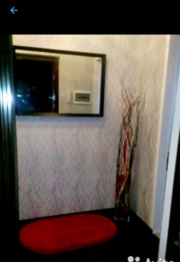 Аренда однокомнатной квартиры поселок Глебовский, цена 15000 рублей, 2021 год объявление №1008141 на megabaz.ru