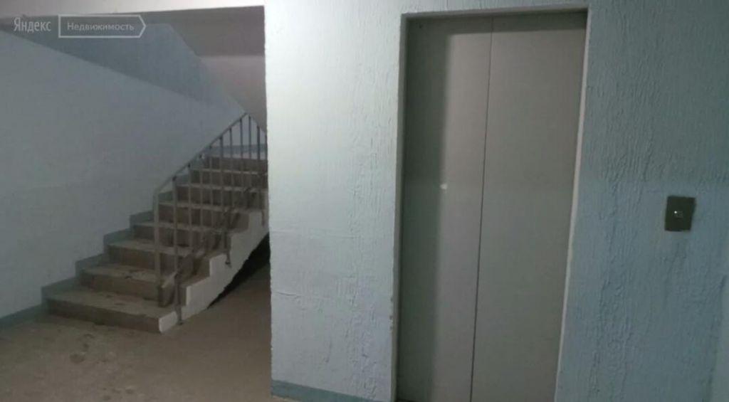 Продажа двухкомнатной квартиры деревня Большие Жеребцы, цена 4000000 рублей, 2021 год объявление №357109 на megabaz.ru