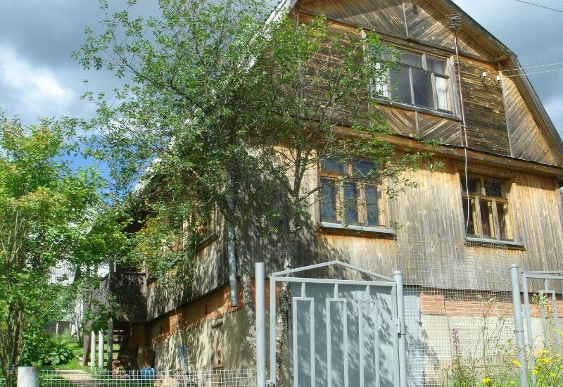 Продажа дома садовое товарищество Радуга, цена 2000000 рублей, 2021 год объявление №450561 на megabaz.ru