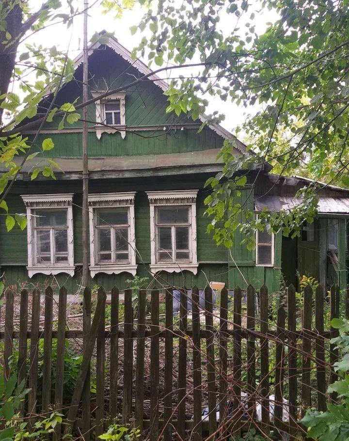 Продажа дома Истра, Рабочая улица 23, цена 5600000 рублей, 2021 год объявление №504951 на megabaz.ru