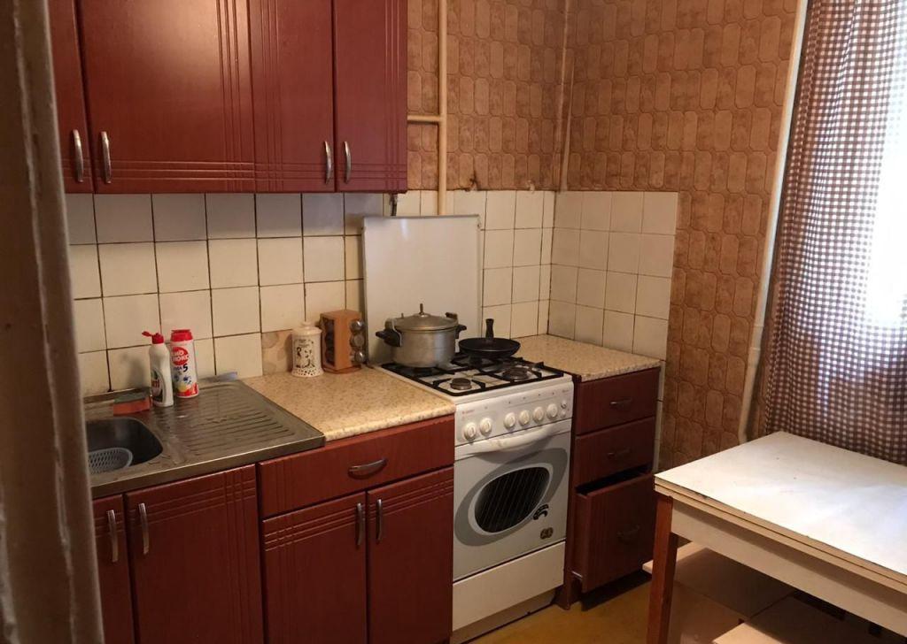 Аренда однокомнатной квартиры поселок Зеленый, цена 18000 рублей, 2021 год объявление №1121375 на megabaz.ru