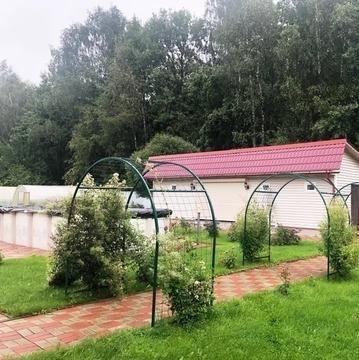 Продажа дома СНТ Поляна, цена 300000 рублей, 2020 год объявление №441479 на megabaz.ru