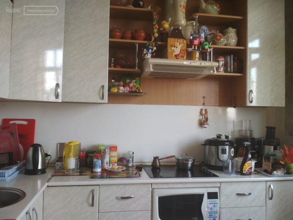 Продажа двухкомнатной квартиры Мытищи, метро Медведково, 3-я Крестьянская улица 5, цена 9150000 рублей, 2020 год объявление №443355 на megabaz.ru