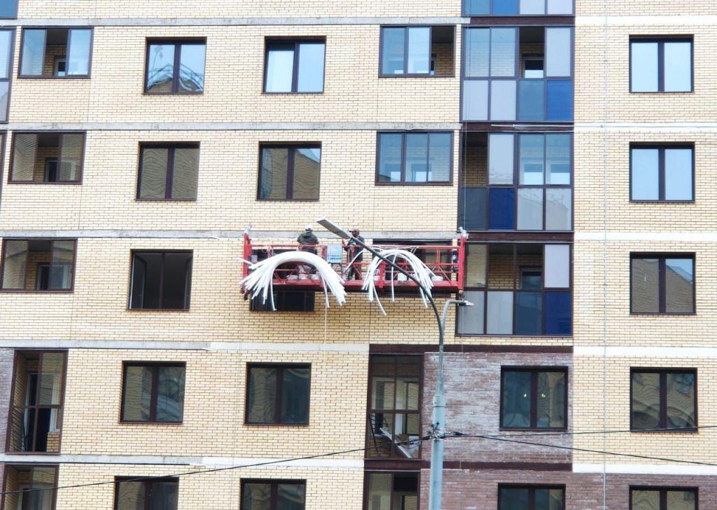 Продажа однокомнатной квартиры поселок Мебельной фабрики, Рассветная улица 3, цена 2950000 рублей, 2020 год объявление №459487 на megabaz.ru