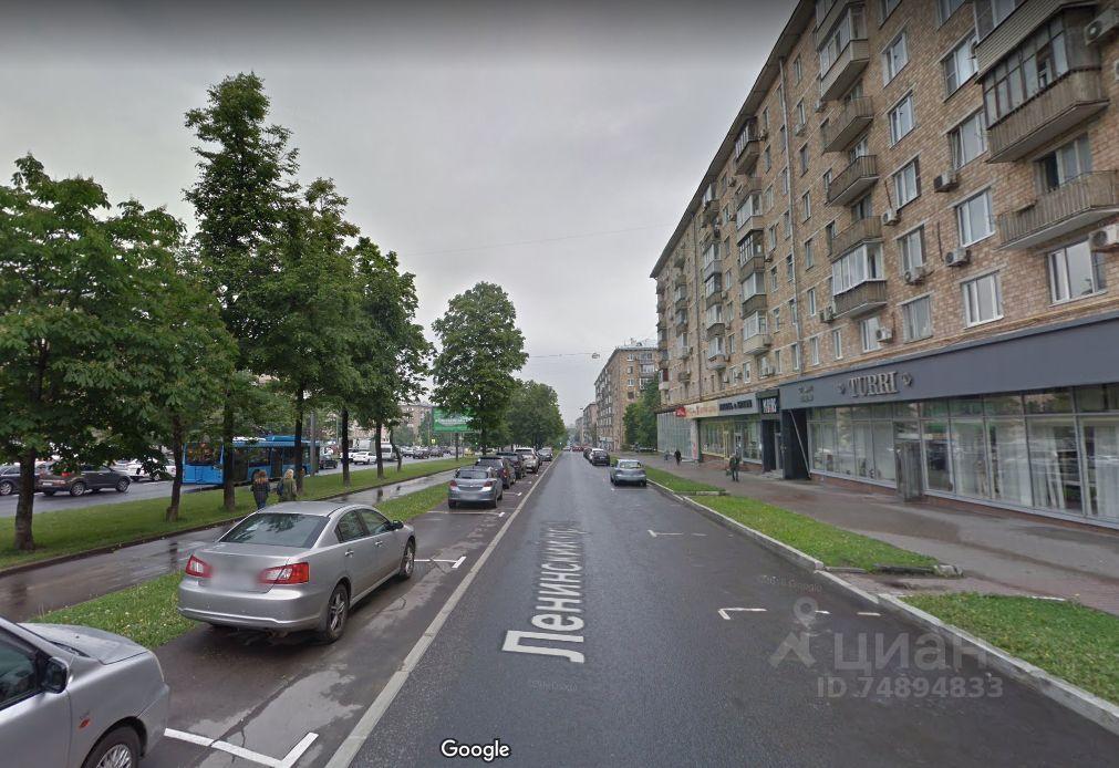 Продажа двухкомнатной квартиры Москва, метро Профсоюзная, Ленинский проспект 85, цена 15200000 рублей, 2021 год объявление №637924 на megabaz.ru