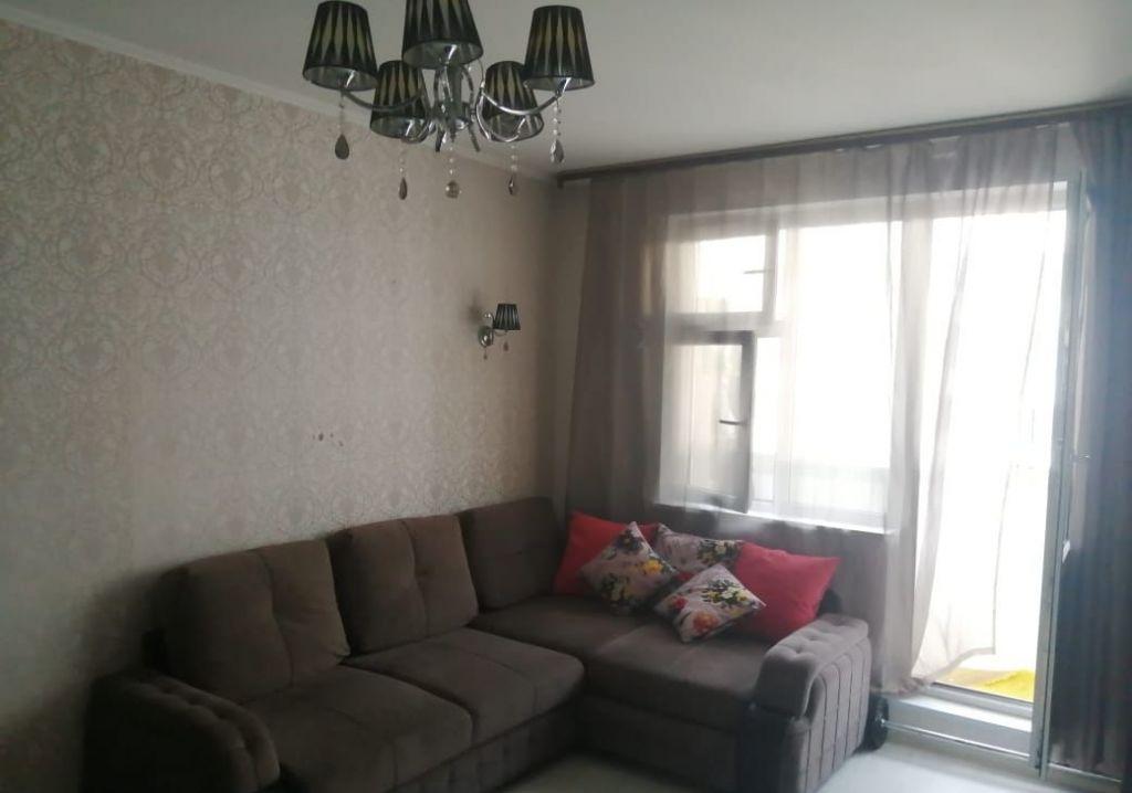 Аренда двухкомнатной квартиры деревня Брёхово, цена 27000 рублей, 2021 год объявление №1148676 на megabaz.ru