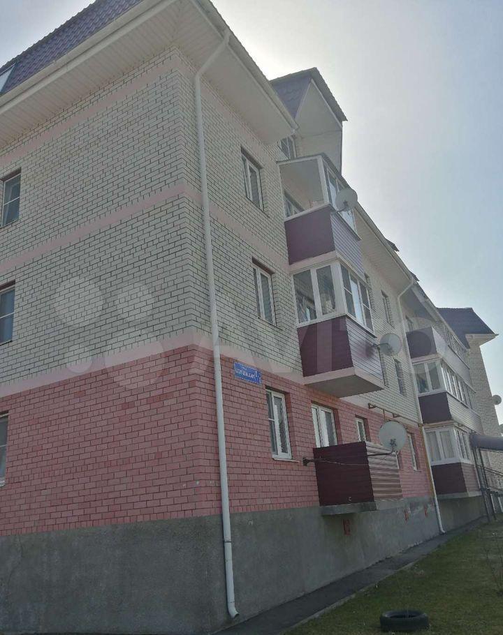 Продажа двухкомнатной квартиры поселок Шатурторф, Интернациональная улица 1/1, цена 2800000 рублей, 2021 год объявление №623877 на megabaz.ru