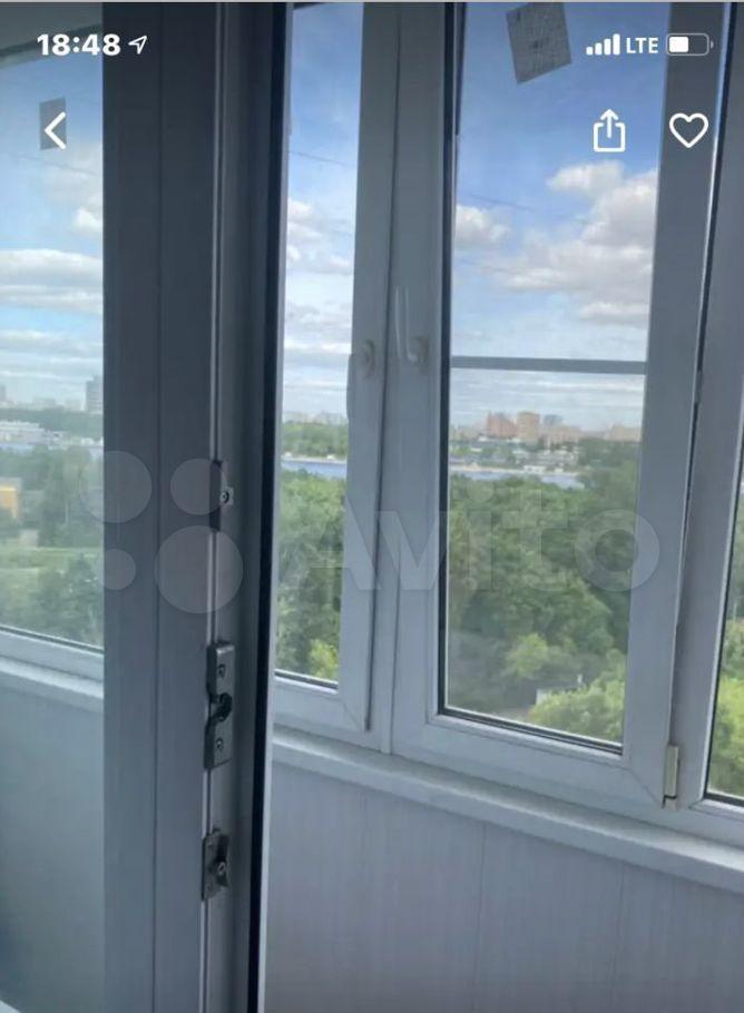 Продажа двухкомнатной квартиры Москва, метро Сходненская, проезд Досфлота 8к2, цена 12000000 рублей, 2021 год объявление №700592 на megabaz.ru