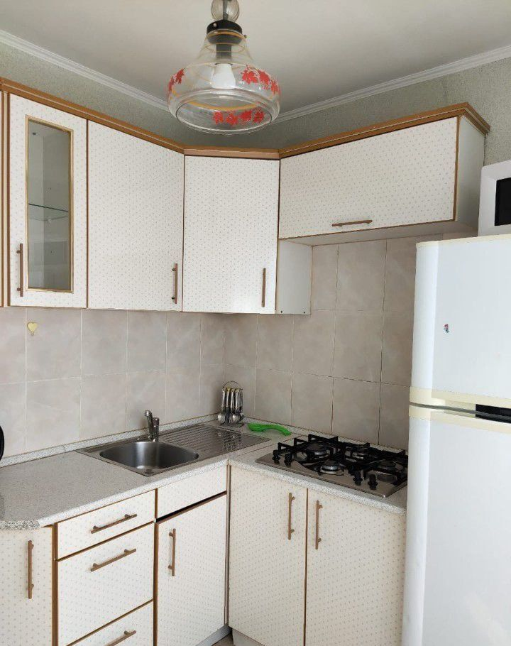 Аренда двухкомнатной квартиры поселок Горки-10, цена 29000 рублей, 2020 год объявление №1101262 на megabaz.ru