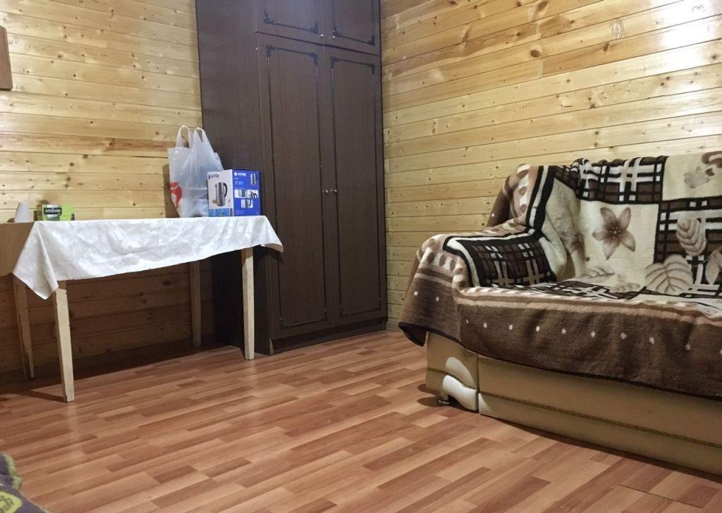 Аренда комнаты деревня Мамоново, Колхозная улица, цена 13000 рублей, 2020 год объявление №1091137 на megabaz.ru