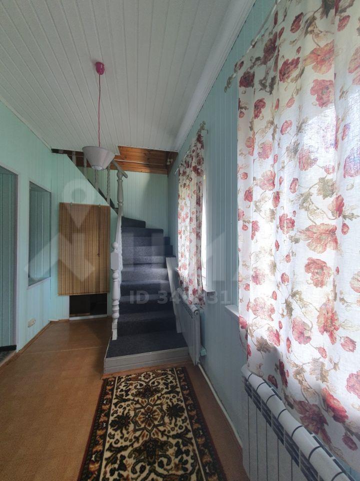Продажа дома СНТ Полянка, метро Аннино, цена 7900000 рублей, 2021 год объявление №429715 на megabaz.ru