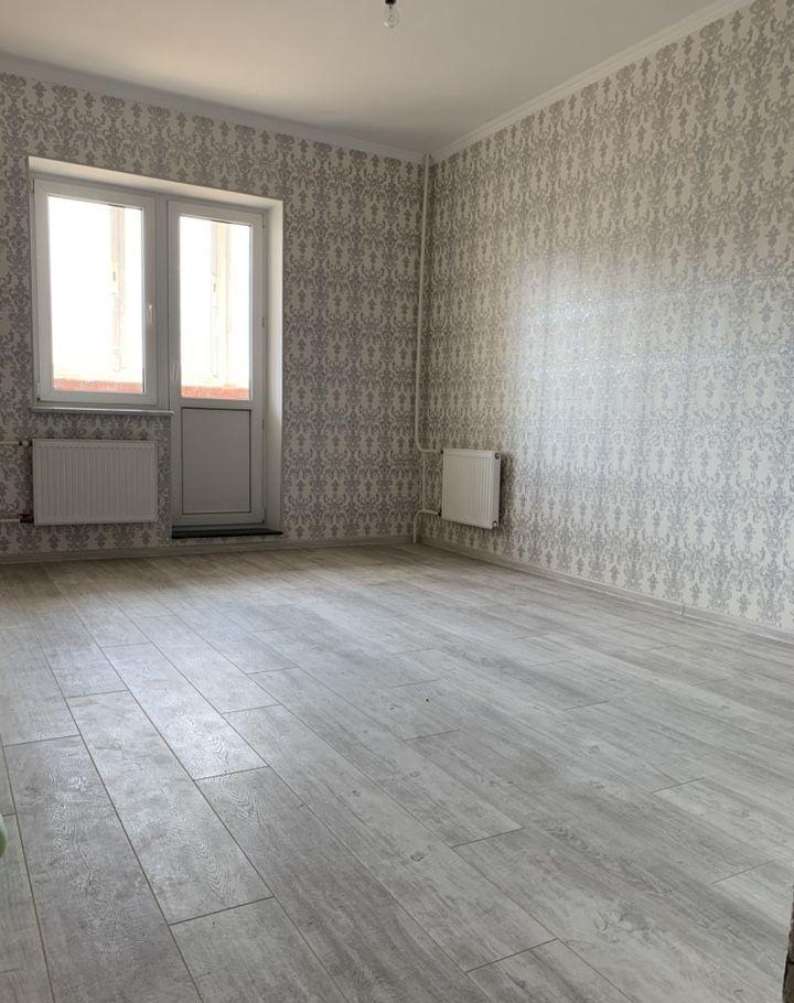 Продажа однокомнатной квартиры Егорьевск, цена 2370000 рублей, 2020 год объявление №436882 на megabaz.ru