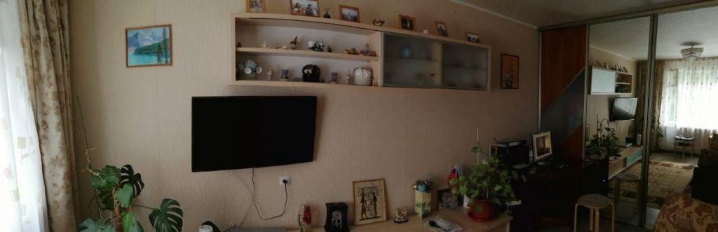 Продажа двухкомнатной квартиры Москва, метро Рижская, проспект Мира 78, цена 2580000 рублей, 2020 год объявление №438078 на megabaz.ru