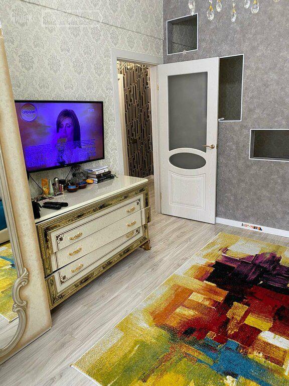 Продажа однокомнатной квартиры Москва, метро Славянский бульвар, Кутузовский проспект 67к2, цена 8800000 рублей, 2020 год объявление №437196 на megabaz.ru
