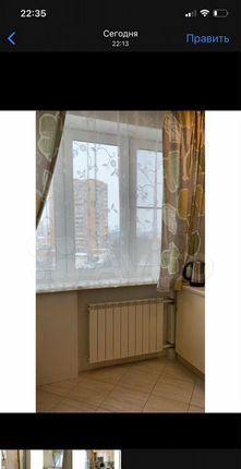 Аренда однокомнатной квартиры Истра, улица 25 лет Октября 9, цена 25000 рублей, 2021 год объявление №1336780 на megabaz.ru
