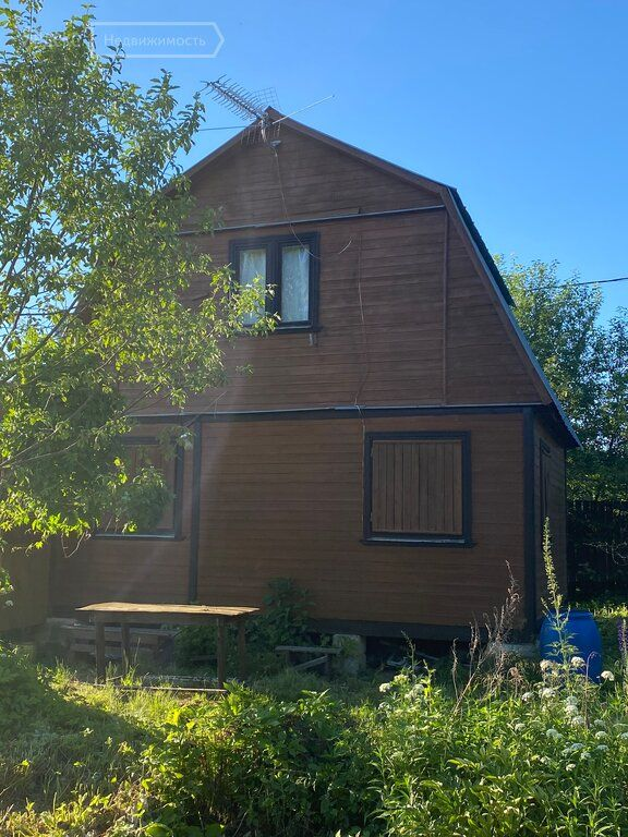 Продажа дома село Орудьево, цена 950000 рублей, 2021 год объявление №437238 на megabaz.ru