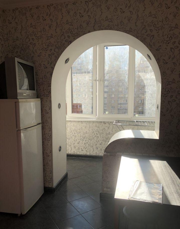 Аренда однокомнатной квартиры поселок Аничково, цена 16000 рублей, 2021 год объявление №1172835 на megabaz.ru