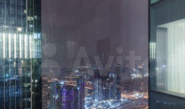 Аренда трёхкомнатной квартиры Москва, метро Международная, 1-й Красногвардейский проезд 15, цена 22000 рублей, 2021 год объявление №1314634 на megabaz.ru