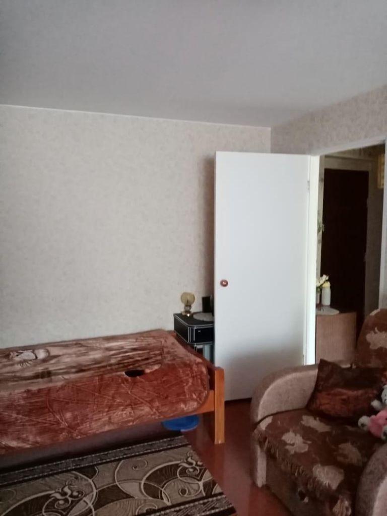 Продажа однокомнатной квартиры поселок Реммаш, Институтская улица, цена 1600000 рублей, 2021 год объявление №458927 на megabaz.ru