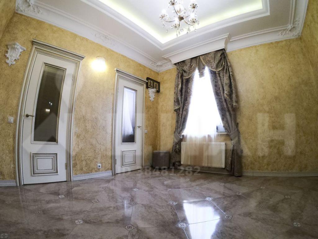 Продажа дома село Жаворонки, цена 27000000 рублей, 2021 год объявление №352458 на megabaz.ru