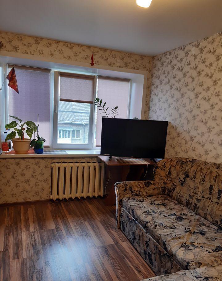 Продажа комнаты поселок Реммаш, Спортивная улица 9, цена 600000 рублей, 2021 год объявление №459890 на megabaz.ru