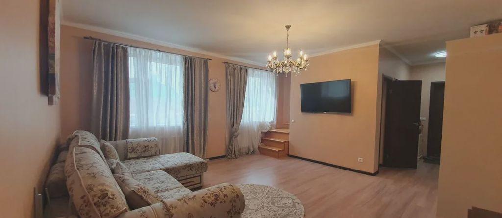 Продажа четырёхкомнатной квартиры село Озерецкое, бульвар Мечта 8, цена 8700000 рублей, 2021 год объявление №526648 на megabaz.ru