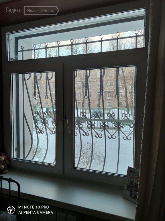 Продажа двухкомнатной квартиры Москва, метро Марьина роща, 4-й проезд Марьиной Рощи 10, цена 13850000 рублей, 2021 год объявление №568046 на megabaz.ru