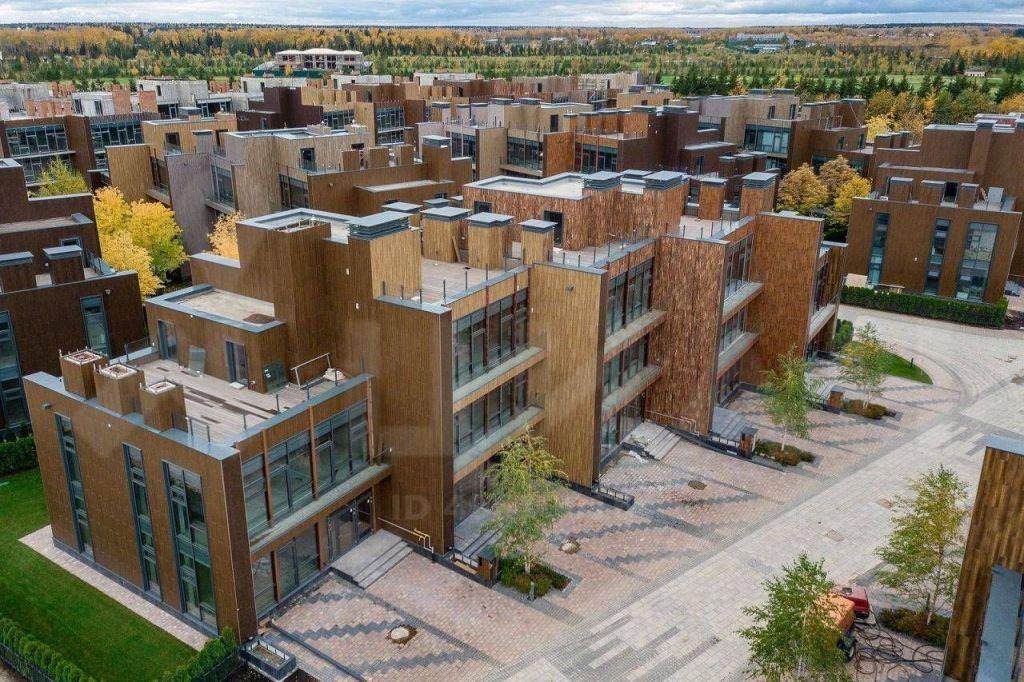 Продажа дома деревня Покровское, цена 18200000 рублей, 2020 год объявление №504003 на megabaz.ru