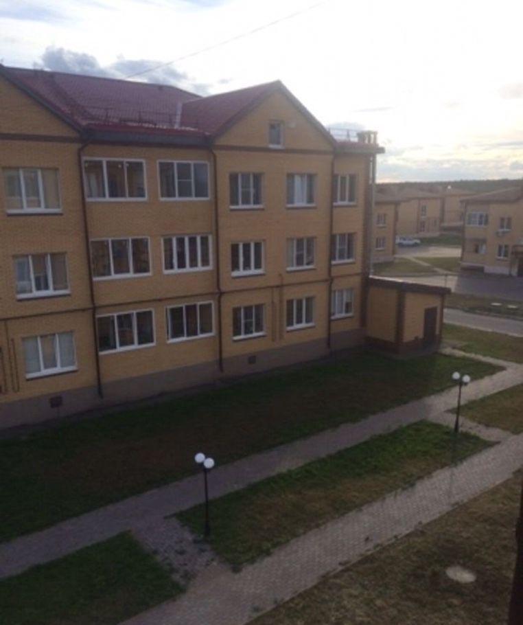 Продажа однокомнатной квартиры деревня Демихово, цена 2850000 рублей, 2021 год объявление №437177 на megabaz.ru
