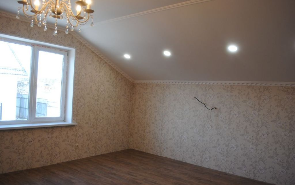 Продажа дома коттеджный поселок Опушкино, Июньская улица 225, цена 4500000 рублей, 2020 год объявление №438476 на megabaz.ru