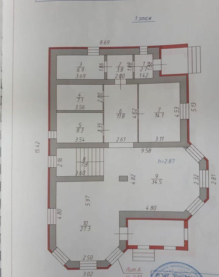 Продажа дома дачный посёлок Кратово, улица Чехова 28, цена 33000000 рублей, 2020 год объявление №440034 на megabaz.ru