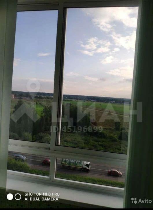 Аренда однокомнатной квартиры поселок Аничково, цена 15000 рублей, 2021 год объявление №1198649 на megabaz.ru