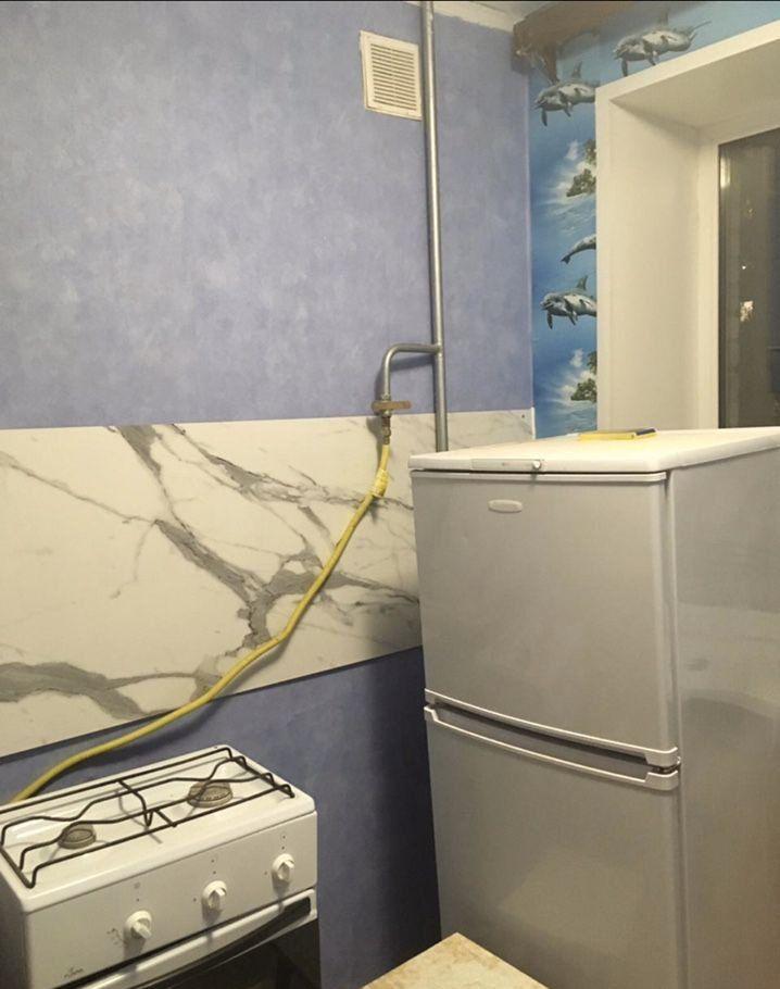 Продажа однокомнатной квартиры Истра, Юбилейная улица 2, цена 2950000 рублей, 2020 год объявление №440044 на megabaz.ru