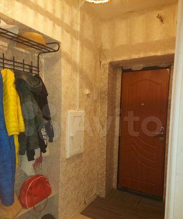 Продажа однокомнатной квартиры Лыткарино, Советская улица 12, цена 2900000 рублей, 2021 год объявление №535729 на megabaz.ru
