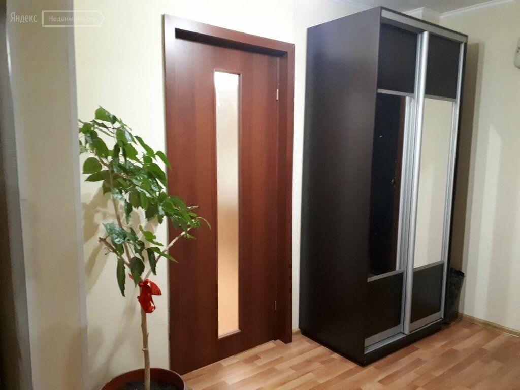 Продажа двухкомнатной квартиры поселок Нагорное, цена 3800000 рублей, 2021 год объявление №437287 на megabaz.ru
