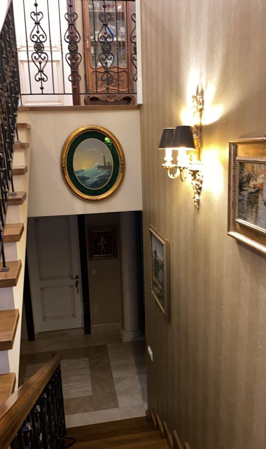 Продажа дома деревня Глухово, цена 29000000 рублей, 2020 год объявление №437192 на megabaz.ru