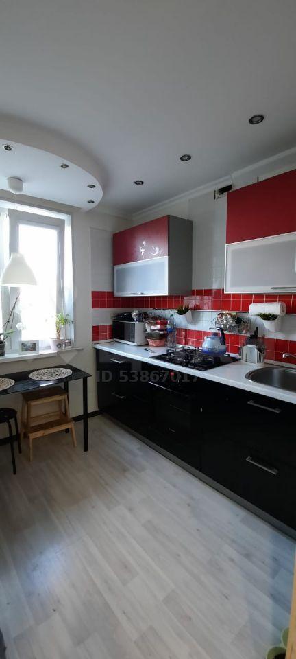 Продажа однокомнатной квартиры Яхрома, цена 2700000 рублей, 2020 год объявление №433126 на megabaz.ru