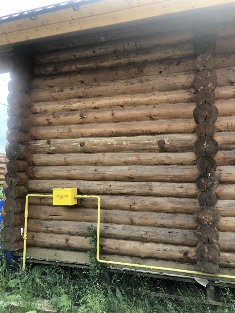 Продажа дома деревня Никульское, цена 7200000 рублей, 2020 год объявление №437524 на megabaz.ru