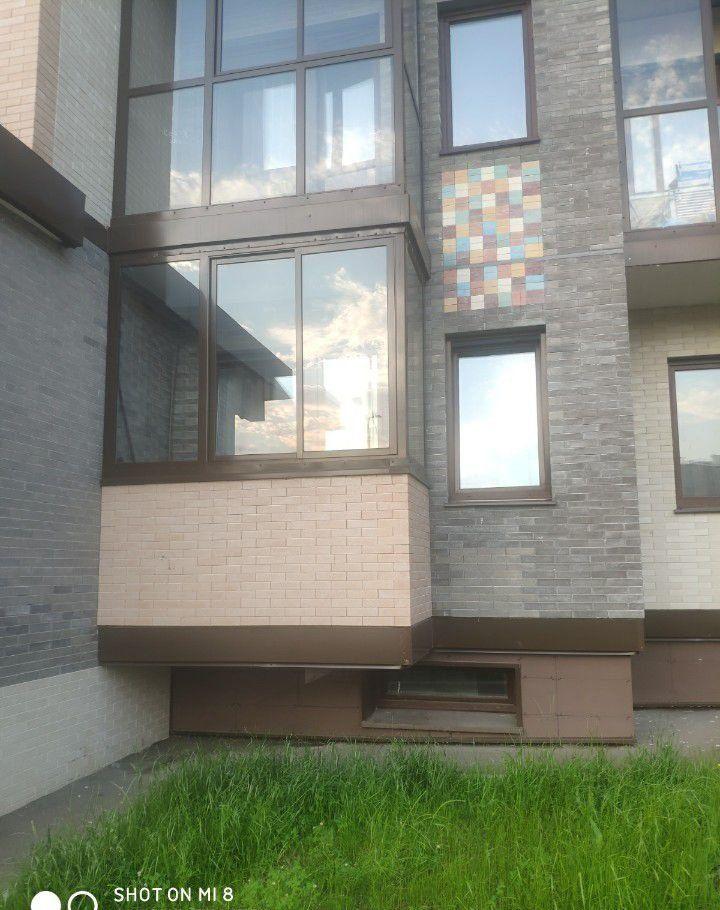 Продажа студии деревня Митькино, Цветочная улица 3, цена 2600000 рублей, 2020 год объявление №415550 на megabaz.ru