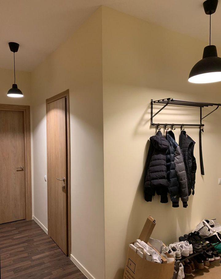 Аренда трёхкомнатной квартиры поселок Отрадное, Кленовая улица 6, цена 73000 рублей, 2021 год объявление №1149796 на megabaz.ru