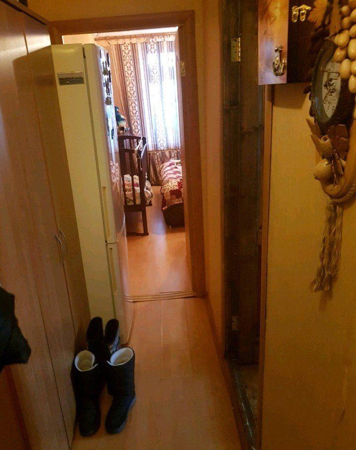Продажа трёхкомнатной квартиры поселок Горки-10, цена 5300000 рублей, 2021 год объявление №448135 на megabaz.ru