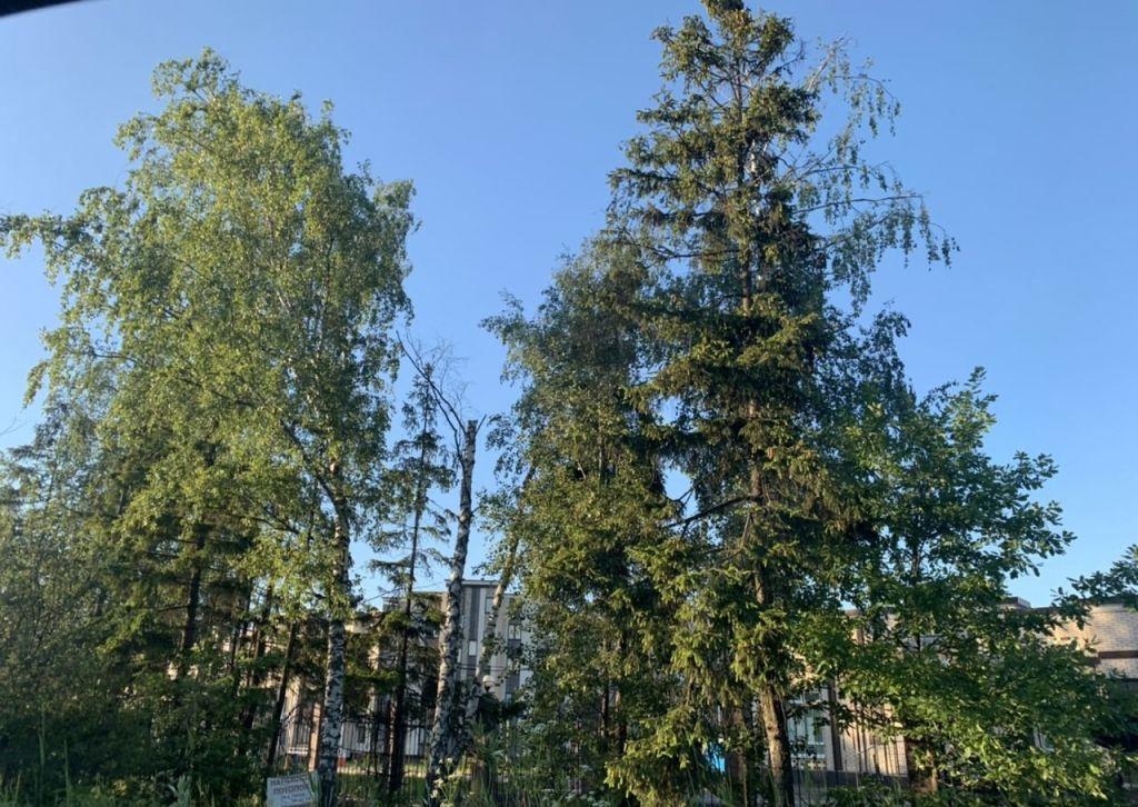 Продажа однокомнатной квартиры деревня Митькино, Цветочная улица 1, цена 3700000 рублей, 2020 год объявление №419697 на megabaz.ru