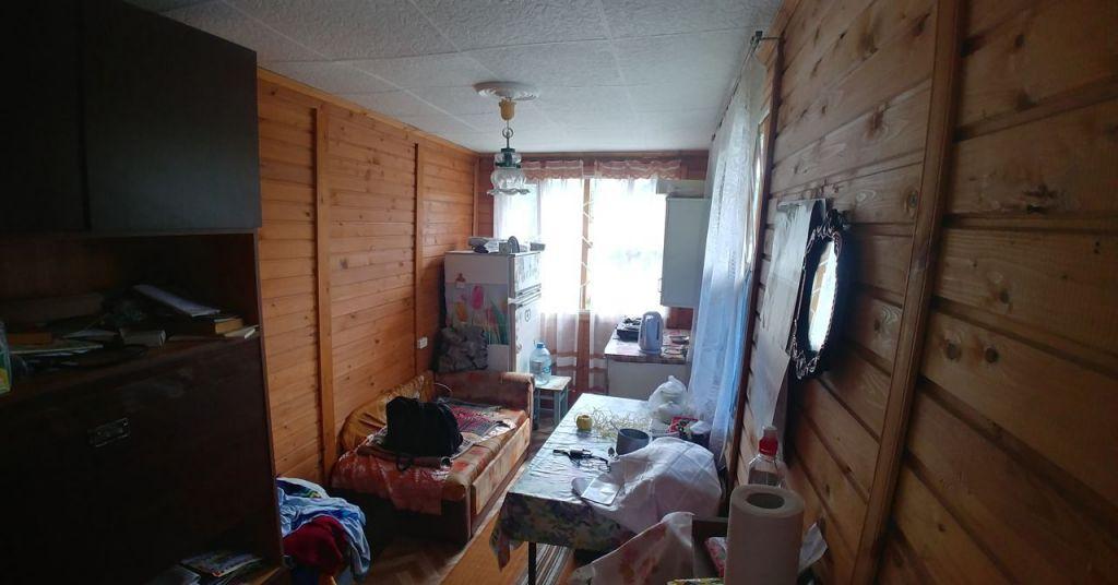 Продажа дома село Нижнее Хорошово, цена 990000 рублей, 2020 год объявление №441163 на megabaz.ru