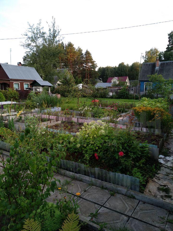 Продажа дома деревня Цибино, метро Выхино, цена 1600000 рублей, 2020 год объявление №438777 на megabaz.ru