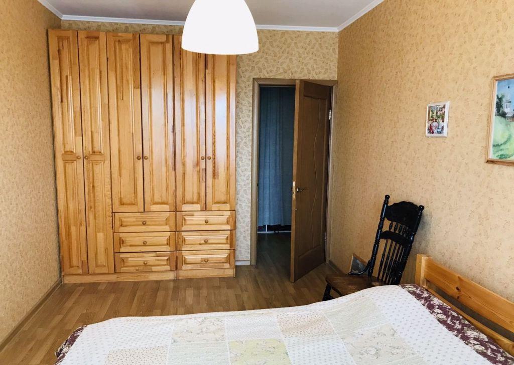 Продажа двухкомнатной квартиры Фрязино, улица Горького 13к1, цена 5399000 рублей, 2020 год объявление №441281 на megabaz.ru