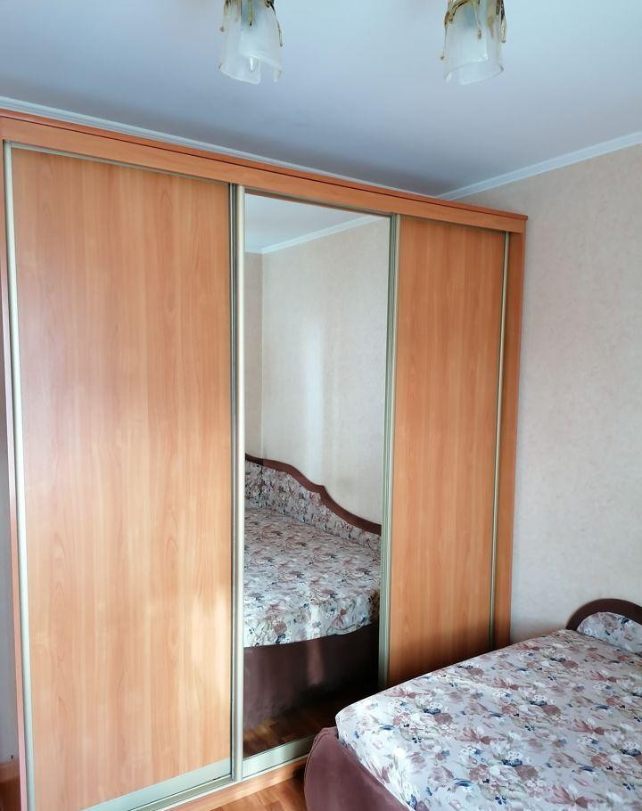 Аренда двухкомнатной квартиры поселок санатория Подмосковье, цена 25000 рублей, 2021 год объявление №1249384 на megabaz.ru